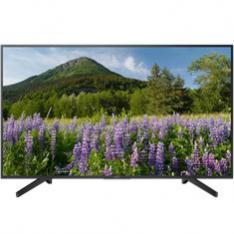 "TV SONY 55"" LED 4K UHD/ KD55XF7096/ HDR10/ X-REALITY PRO/ SMART TV /"