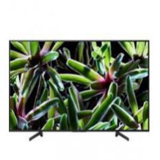 "TV SONY 65"" LED 4K UHD/ KD65XG7096/ HDR10/ X-REALITY PRO/ SMART TV /TRILUMINOS"