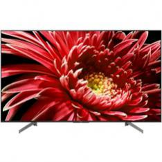"TV SONY 75"" LED 4K UHD/ KD75XG8596BAEP/ HDR10/ TRILUMINOS/  ANDROID TV/ X-REALITY PRO/ CHROMECAST/ BLUETOOTH/ HDMI/  USB REC/ SMART TV/ GOOGLE ASISTANT."