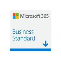 MICROSOFT OFFICE 365 BUSINES STANDARD ESD (DESCARGA DIRECTA)