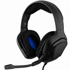 AURICULARES THE G-LAB KORP-COBALT/B MICROFONO JAKC 3.5MM GAMING NEGRO