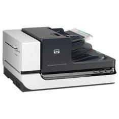 ESCANER PLANO HP SCANJET ENTERPRISE FLOW N9120 50PPM/ 600PPP/ CCD/ USB/ DUPLEX/ ADF