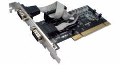 TARJETA SERIE X2 PCI