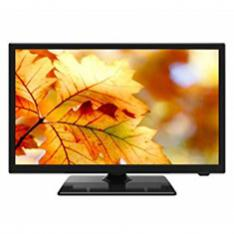 "TV SCHNEIDER 22"" LED FULL HD NEGRO/ HDMI/ USB/ ADAPTADOR 12V."
