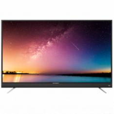 "TV SCHNEIDER 55"" DLED 4K UHD/ LED55-SCU712K/ ANDROID SMART TV/ HDMI/ USB"