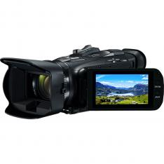 "VIDEOCAMARA DIGITAL CANON LEGRIA HF G26 NEGRO FULL HD 3.09MP 20ZO 400XZD PANTALLA TACTIL 3"" HDMI"