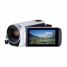 VIDEOCAMARA DIGITAL CANON LEGRIA HF R806 BLANCA FULL HD 3.28MP 32ZO 1.140XZD PANTALLA TACTIL 3'' HDMI