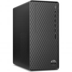 ORDENADOR HP M01-F0000NS AMD RYZEN 3 3200G 8GB/ SSD512GB/ RAD VEGA3/ WIFI/ BT/ W10/ NEGRO AZABACHE