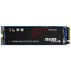 DISCO DURO INTERNO SOLIDO HDD SSD PNY XLR8 CS3030 500GB M.2 PCIE NVME