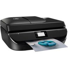 MULTIFUNCION HP INYECCION COLOR OJ 5230 FAX/ A4/ USB/ WIFI/ DUPLEX IMPRESION/ ADF