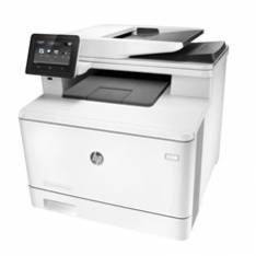 MULTIFUNCION HP LASER COLOR LASERJET PRO M377DW A4/ 24PPM/ 256MB/ USB/ RED/ WIFI/ DUPLEX IMPRESION