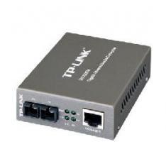 Modulo fibra tp-link mc200cm 1000 convertidor