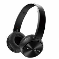 AURICULARES SONY MDRZX330BT / NEGRO / INALAMBRICOS / MICROFON