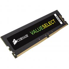 MEMORIA DDR4 8GB CORSAIR VALUESELECT/ PC4-21300/ 2666MHZ/ CL18