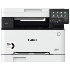 MULTIFUNCION CANON MF641CW LASER COLOR I-SENSYS A4  18PPM  USB  RED  WIFI  IMPRESION MOVIL Y USB