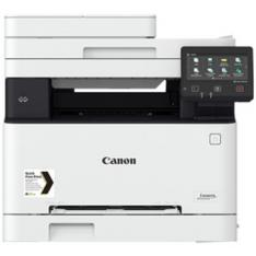 MULTIFUNCION CANON MF643CDW LASER COLOR I-SENSYS A4/ 21PPM/ USB/ RED/ WIFI/ DUPLEX IMPRESION/ IMPRESION MOVIL Y USB/ PIN SEGURIDAD