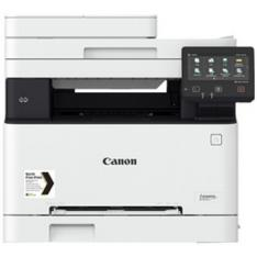 MULTIFUNCION CANON MF645CX LASER COLOR I-SENSYS FAX/ A4/ 21PPM/ USB/ WIFI/ DUPLEX TODAS LAS FUNCIONES/ IMPRESION MOVIL/ PIN SEGURIDAD