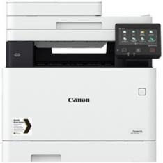 MULTIFUNCION CANON MF742CDW LASER COLOR I-SENSYS A4/ 27PPM/ USB/ RED/ WIFI/ DUPLEX IMPRESION/ IMPRESION MOVIL Y USB/ PIN SEGURIDAD