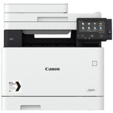 MULTIFUNCION CANON MF744CDW LASER COLOR I-SENSYS FAX  A4  27PPM  USB  RED  WIFI  DUPLEX TODAS LAS FUNCIONES  IMPRESION MOVIL  PIN SEGURIDAD  NFC