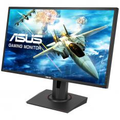 "MONITOR LED ASUS MG248QR 24"" FHD 1920 X 1080 1MS HDMI DVI-D DISPLAY PORT GAMING"