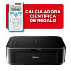 MULTIFUNCION CANON MG3650S + CALCULADORA CIENTIFICA