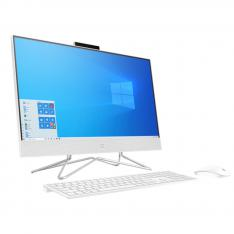ORDENADOR ALL IN ONE HP 24-DF0048NS I5-10400T 8GB/ SSD512GB/ WIFI/ BT/ W10/