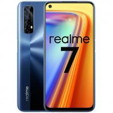 "TELEFONO MOVIL SMARTPHONE REALME 7 MIST BLUE/ 6.5""/ 64GB ROM/ 6GB RAM/ 48+2+2+2Mp/ 16Mp"