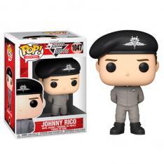 FUNKO POP CINE STARSHIP TROOPERS RICO EN JUMPSUIT