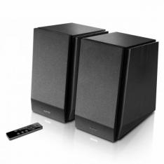 ALTAVOCES EDIFIER R1855DB NEGRO RMS 16Wx2 + 19Wx2 BLUETOOTH 5.0
