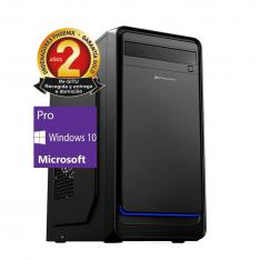 ORDENADOR PC PHOENIX TOPVALUE INTEL CORE I3 8GB DDR4 240GB SSD MICRO ATX WINDOWS 10 PROFESIONAL