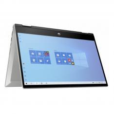 "PORTATIL HP PAVILION X360 14-DW1007NS I5-1135G7 14"" 8GB/ SSD512GB/ WIFI/ BT/ W10/ TACTIL/ CONVERTIBLE/ PLATA"