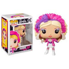 FUNKO POP BARBIE BARBIE ROCK STAR 51457
