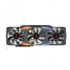TARJETA GRAFICA PNY NVIDIA  GEFORCE RTX 3090 24GB XLR8 GAMING UPRISING EPIC-X RGB GDDR6X DISPLAY PORT HDMI TRIPLE VENTILADOR