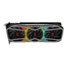 TARJETA GRAFICA PNY NVIDIA GEFORCE RTX 3090 24GB XLR8 GAMING REVEL EPIC-X RGB GDDR6X DISPLAY PORT HDMI TRIPLE VENTILADOR