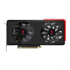 TARJETA GRAFICA PNY NVIDIA GEFORCE RTX 3060 Ti 8GB XLR8 GAMING REVEL EPIC-X RGB GDDR6 DISPLAY PORT HDMI DOBLE VENTILADOR