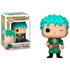 FUNKO POP ONE PIECE RORONOA ZORO 23191