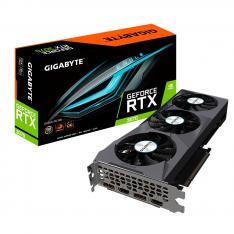TARJETAS GRAFICA GIGABYTE EAGLE NVIDIA RTX 3070 OC8G 8GB GDDR6 HDMI DISPLAY PORT