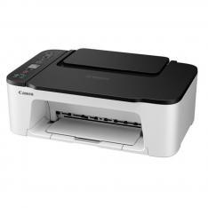 MULTIFUNCION CANON PIXMA TS3452 INYECCION COLOR A4/ 7.7PPM/ 4800PPP/ USB/ WIFI/ BLANCO Y NEGRO