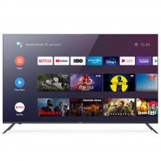 "TV ENGEL 50"" LED 4K UHD/ LE5090ATV/ ANDROID SMART TV/ CHROMECAST/ GOOGLE ASISTANT/ USB/ HDMI"