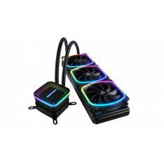 KIT REFRIGERACION LIQUIDA ENERMAX ELC-AQF360-SQA AQUAFUSION 360 RGB
