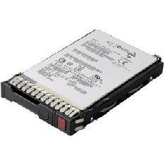 """DISCO DURO INTERNO HDD HPE PROLIANT 2.5"""" SFF  HOTSWAP SSD 960GB SATA 6GB/S"""