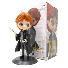 FIGURA BANPRESTO HARRY POTTER Q POSKET RON WEASLEY A 82464