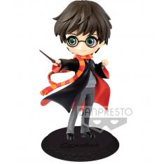 FIGURA BANPRESTO HARRY POTTER Q POSKET HARRY POTTER A 82574