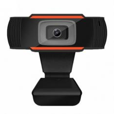 WEBCAM L-LINK LL-4196  / 1080P / USB / MICROFONO INTEGRADO