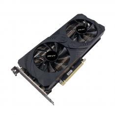 TARJETA GRAFICA PNY NVIDIA GFORCE RTX 3060Ti 8GB GDDR6 UPDRISING DISPLAYPORT 1.4(X3) HDMI 2.1