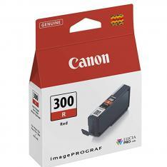 CARTUCHO CANON PFI-300 R