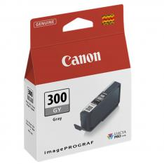CARTUCHO CANON PFI-300 GY