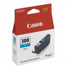 CARTUCHO CANON PFI-300 C