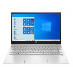"PORTATIL HP PAVILION 14-DV0003NS I5-1135G7/ 14"" /16GB /SSD512GB / W10/ PLATA NATURAL"