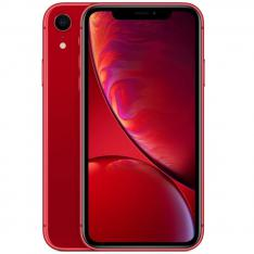 "TELEFONO MOVIL SMARTPHONE REWARE APPLE IPHONE XR 64 GB RED  6.1"" REACONDICIONADO / REFURBISH / GRADO A+"